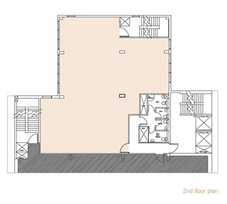 Floor Plan for James Sellars House - James Sellars House, Glasgow - Office for rent - 3,595 to 7,718 sq ft