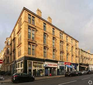 Primary photo of 303-315 Byres Rd, Glasgow