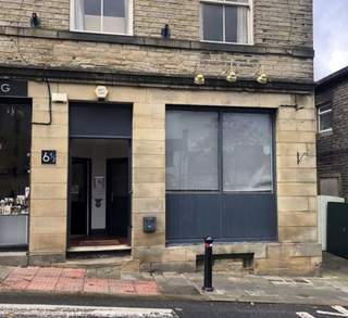 Primary photo of 6 Westgate, Holmfirth