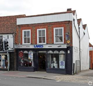 Primary photo of 11 West St, Marlow
