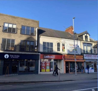 Primary photo of 129 Linthorpe Rd, Middlesbrough
