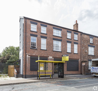 Primary - 12 Wavertree Rd, Liverpool - Shop for sale - 2,406 sq ft