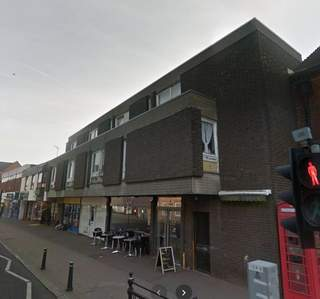 Primary photo of 130-134 High St, Billericay