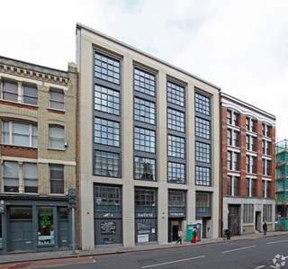 Primary photo of 77-81 Curtain Rd, London