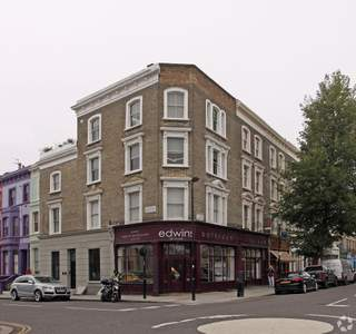 Primary photo of 19 All Saints Rd, London