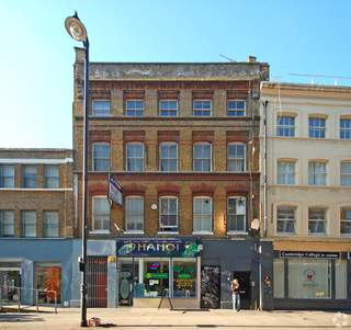 Primary photo of 147-149 Curtain Rd, London