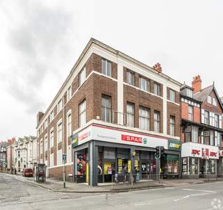 Primary photo of 12-14 Abergele Rd, Colwyn Bay