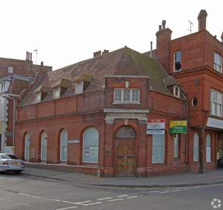 Primary photo of 216-218 Northdown Rd, Margate