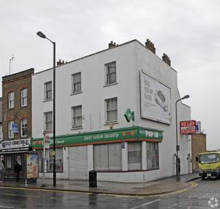 Primary photo of 46-48 High St, Barnet