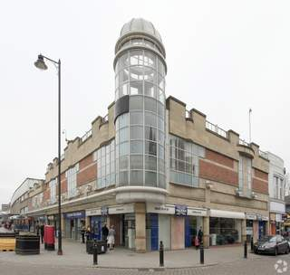Primary photo of Merseyway Shopping Centre, Unit 2-20, Stockport