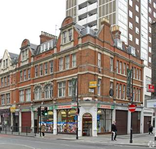 Primary photo of 92-92A Old St, London