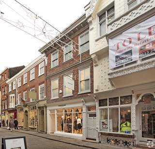 Primary photo of 35A Stonegate, York