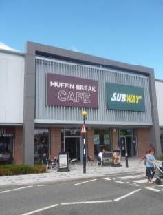 Primary photo of Units M-P, Abbey Rd, Arnison Retail Park, Durham