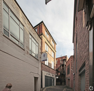 Building Photo - York Hub, York - Co-working space for rent - 60 to 1,419 sq ft