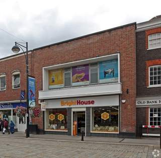Primary photo of 38 High St, High Wycombe