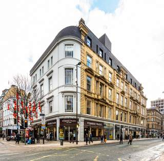 Primary photo of 89-91 Deansgate St, Manchester