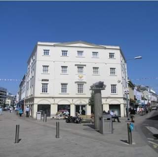 Primary photo of 13-15 Charing Cross, Jersey