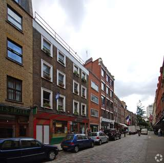 Primary photo of 9-11 Monmouth St, London