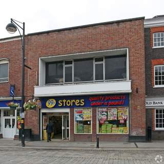 Primary photo of 37-38 High St, High Wycombe