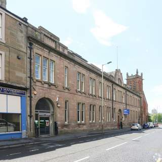 Primary photo of East Port House, Dundee