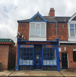 Primary photo of 46 Wellowgate, Grimsby