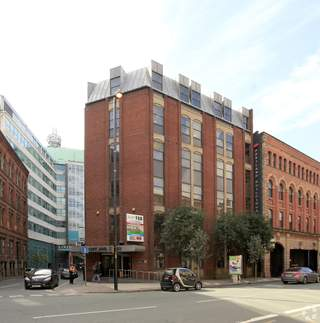 Primary photo of 125 Portland St, Manchester