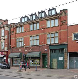 Primary photo of 198-200 West St, Sheffield