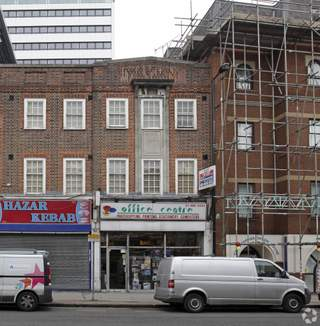 Primary photo of 111A High St, Croydon