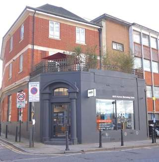 Primary photo of 152 Hackney Rd, London