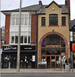 Primary photo of Mink Bar, Middlesbrough
