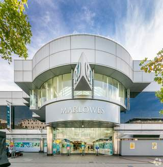 Primary photo of Marlowes Shopping Centre, Marlowes Shopping Centre, Hemel Hempstead