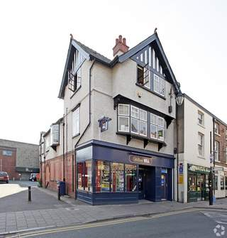 Primary photo of 28-28A Frodsham St, Chester