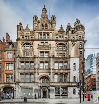 Building Image - Northern Assurance Buildings, Manchester - Office for rent - 4,053 sq ft