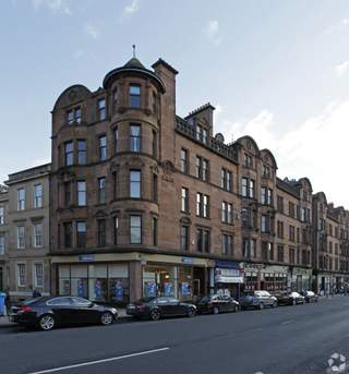 Primary photo of 32-48 Woodlands Rd, Glasgow