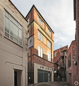 Primary Photo - York Hub, York - Co-working space for rent - 60 to 1,419 sq ft
