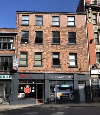Primary photo of 21-23 Shudehill, Manchester