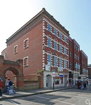 Primary photo of Wallis House, Guildford