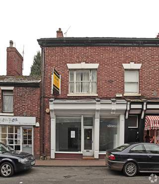 Primary photo of 43 Wheelock St, Middlewich