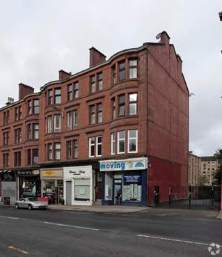 Primary photo of 43-49 Byres Rd, Glasgow