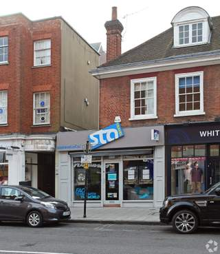 Primary photo of 230 High St, Guildford