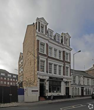 Primary photo of 37-39 Guildford St, Luton