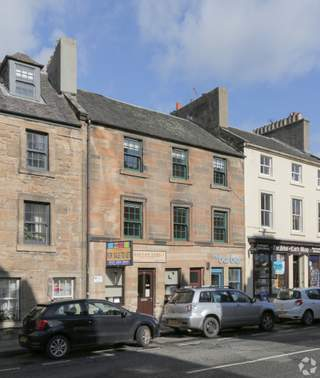 Primary photo of 34 High St, Linlithgow