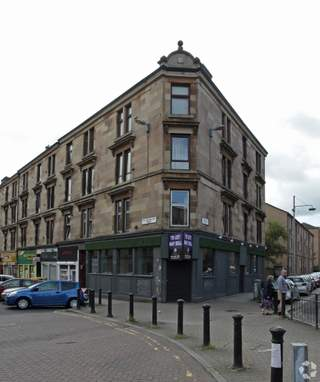 Primary photo of 45-67 Old Dumbarton Rd, Glasgow