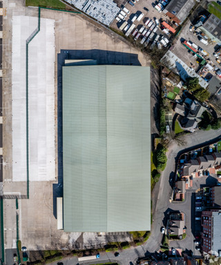 Lookdown - Howley 80, Warrington - Industrial unit for rent - 78,621 sq ft