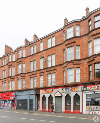 Primary photo of 503-507 London Rd, Glasgow
