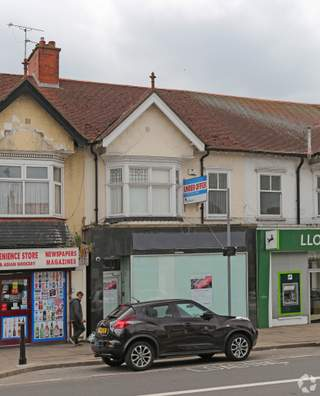 Primary photo of 265 Uppingham Rd, Leicester