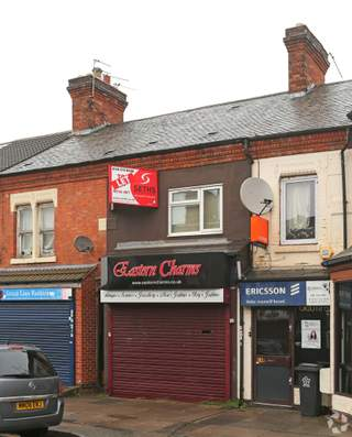 Primary photo of 142 Green Lane Rd, Leicester