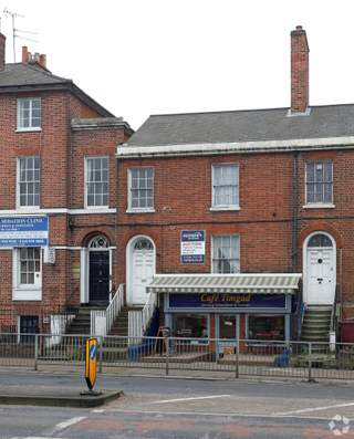 Primary photo of 167A Oxford Rd, Reading