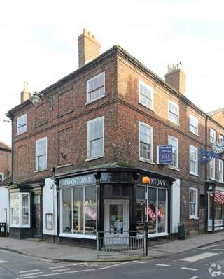 Primary photo of 18 High St, Horncastle