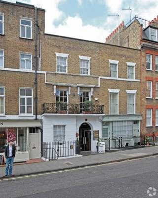 Primary photo of 30 Harcourt St, London